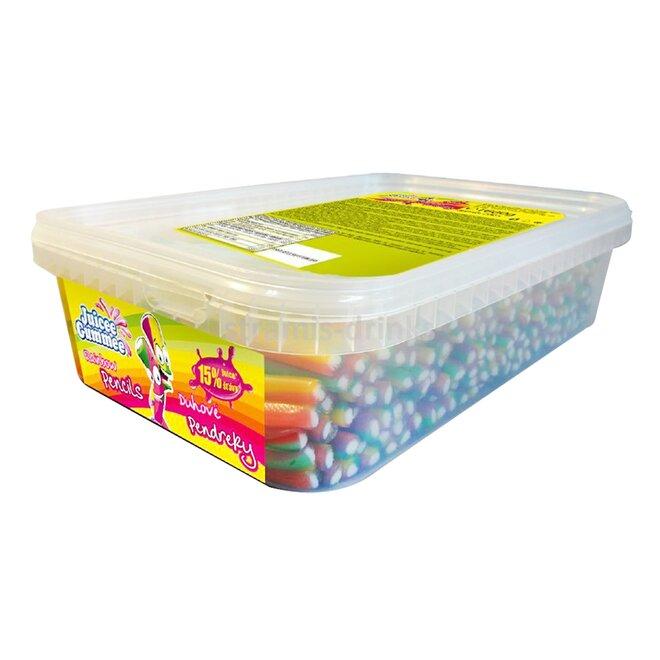 Višňové pendreky (dóza po 200 ks, á 8 g)