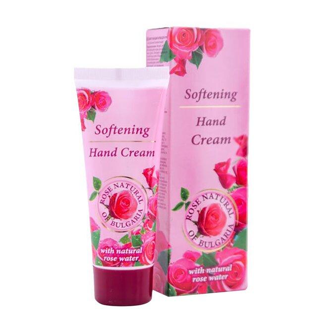 Krém na ruce Rose Natural