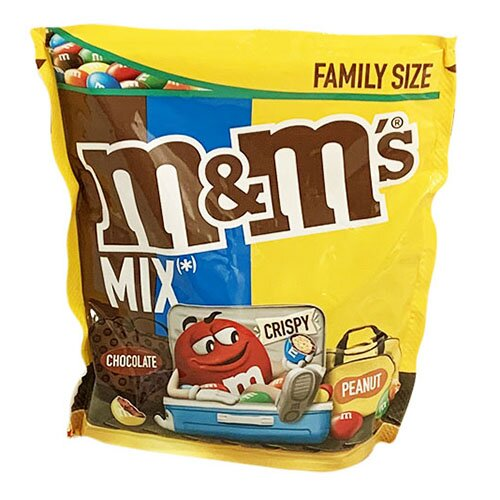 M&M's Mix, 400 g
