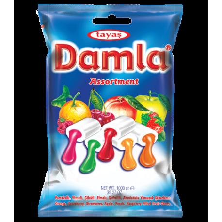 Damla Assortment, 1 kg