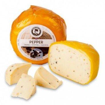 Sýr baby gouda s pepřem, 380 g