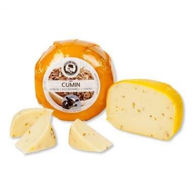 Sýr baby gouda s kmínem, 380 g