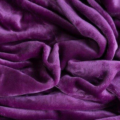 Tmavě fialová