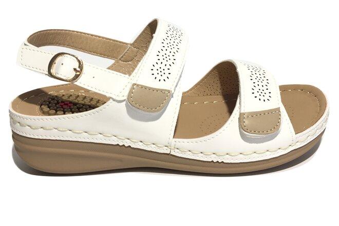 Pohodlné dámské sandále Koka typ 1