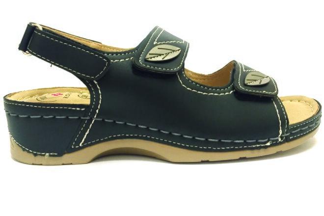Pohodlné lehké dámské sandále Koka typ 5