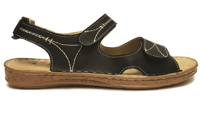 Pohodlné dámské sandále Koka typ 4
