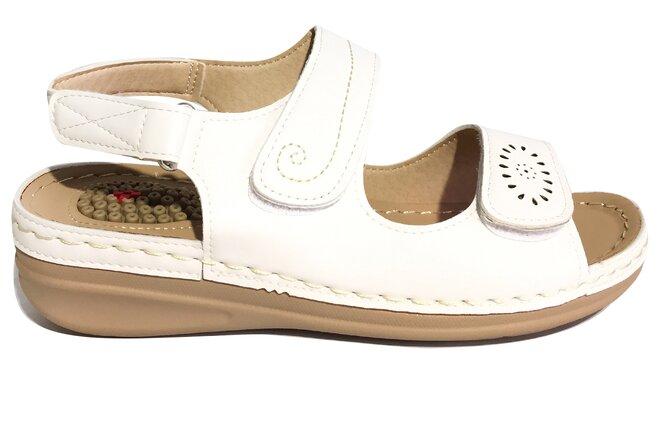 Pohodlné dámské sandále Koka typ 2