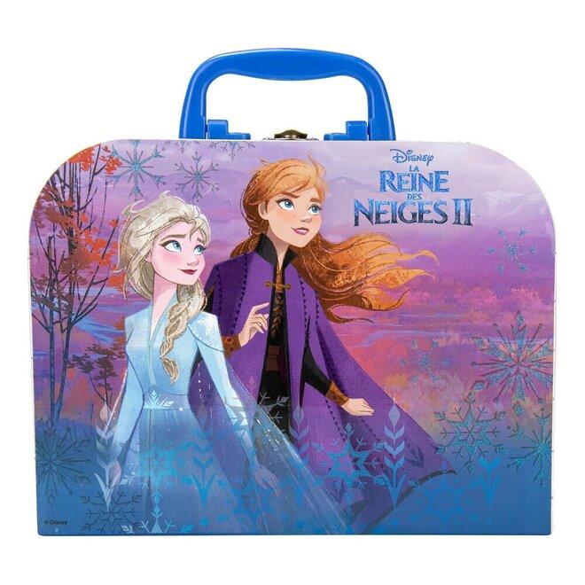 Disney Ledové království - sada na kreslení v kufříku CFR0251