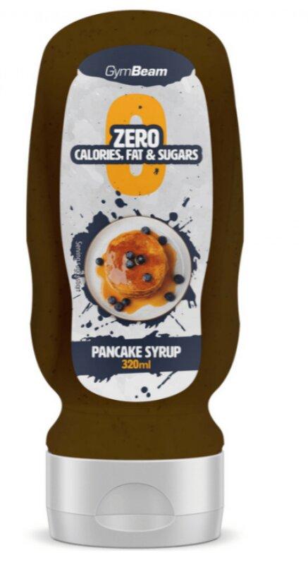 Bezkalorický sirup, na palačinky (320 ml)