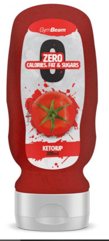 Bezkalorická omáčka, kečup (320 ml)