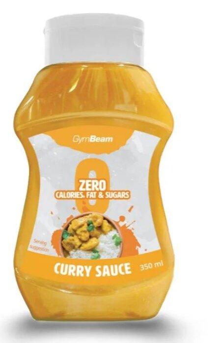 Bezkalorická omáčka, Curry (350 ml)