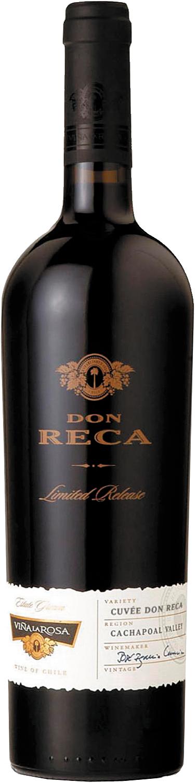 Don Reca Cuvée 2018