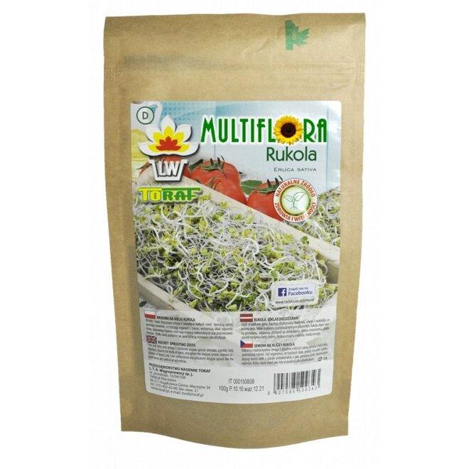Rukola – semena na klíčky, 100 g