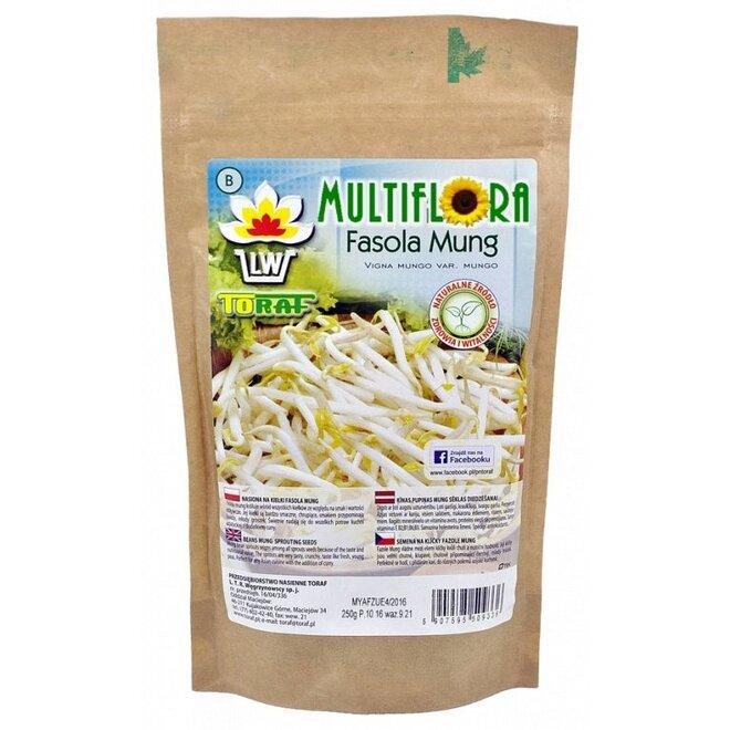 Fazole mungo – semena na klíčky, 250 g