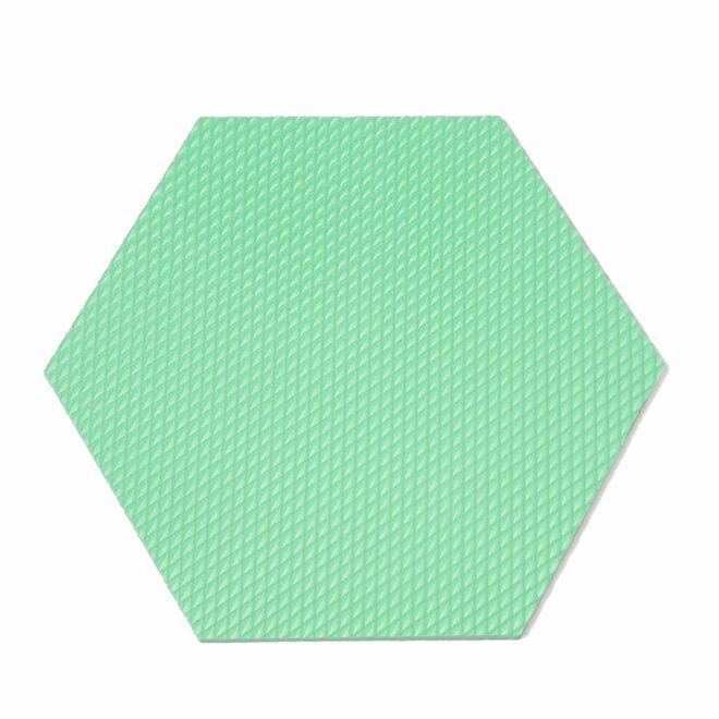 Ochrana stěn polygon