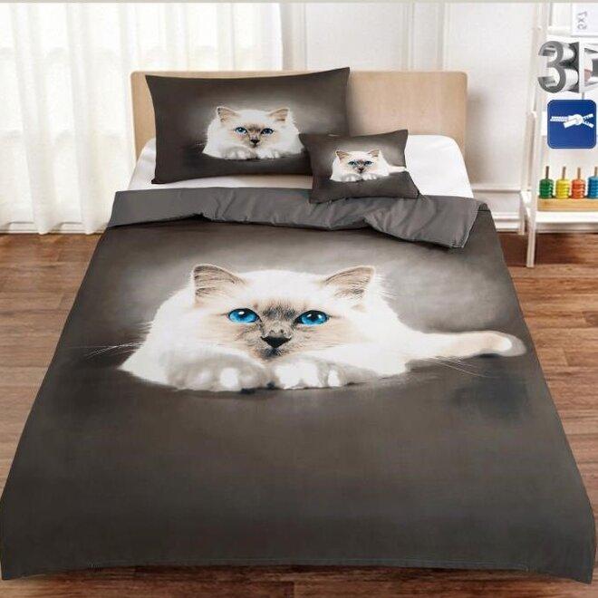 3dílná souprava - Kočka