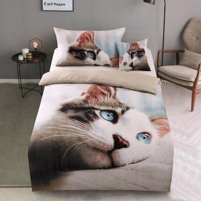 3dílná souprava - Kočičí pohoda
