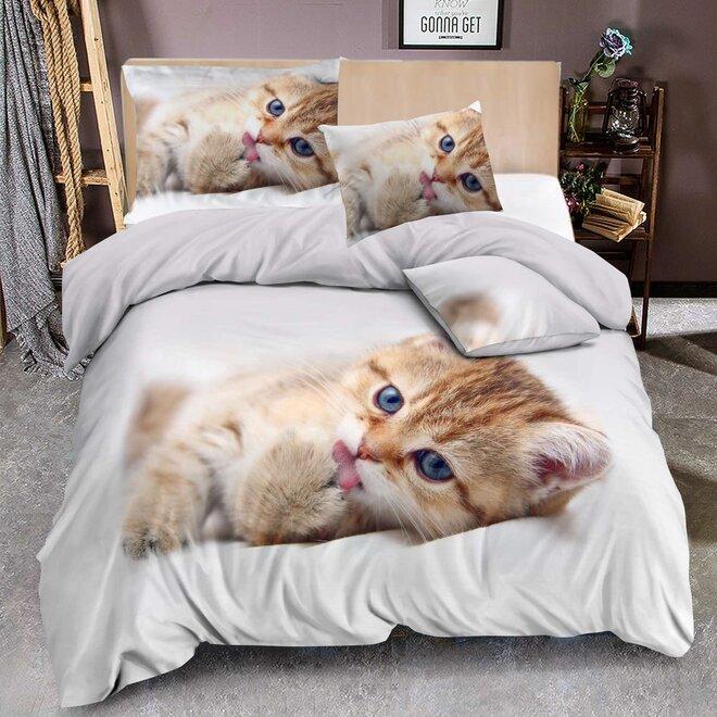 3dílná souprava - Kitten