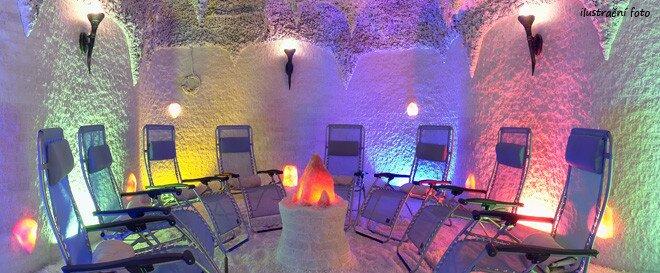 Slevomat cz krása zdraví a relaxace gt solná jeskyně
