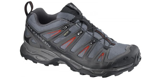b5f574c6a5 Pánská obuv Salomon X Ultra GTX a X Over LTR