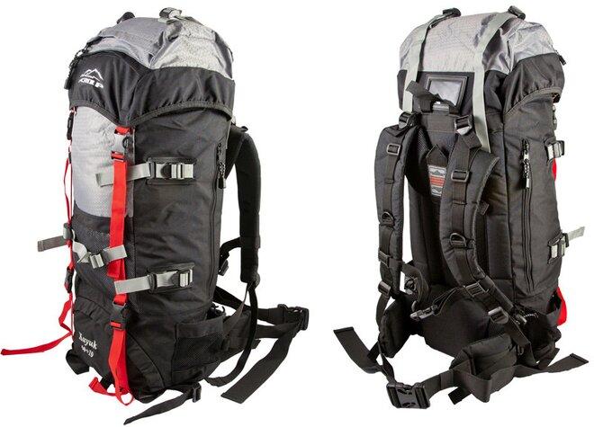 Nepromokavý 60l nebo 70l batoh LOAP  cc73693149