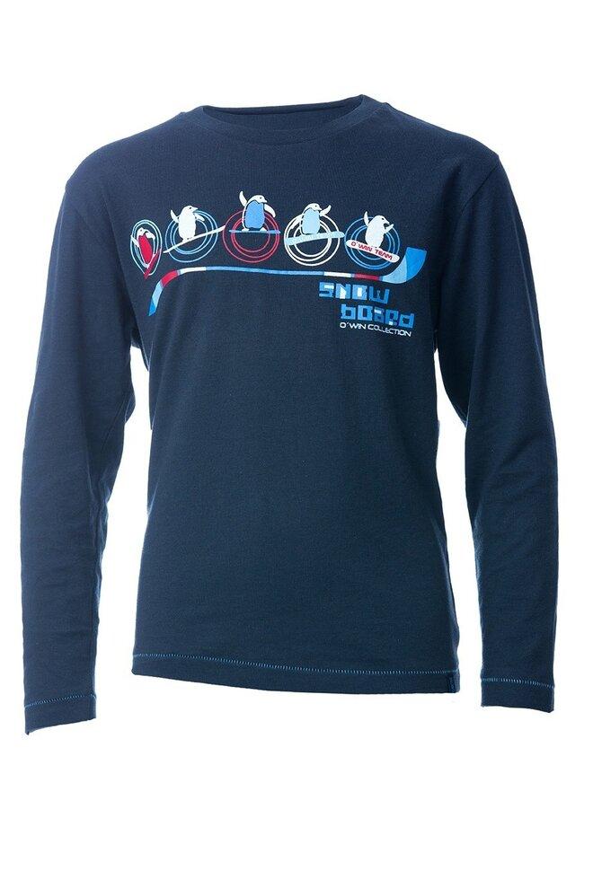 Chlapecká značková pyžama O Style na zimu i léto aec08eff2b