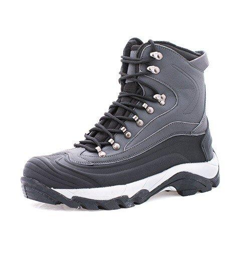 Zimní outdoorové boty LOAP pro muže i ženy  b17f3b7374