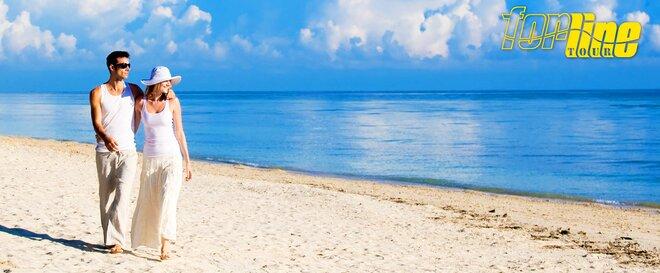 Týdenní dovolená u moře v italském bibione
