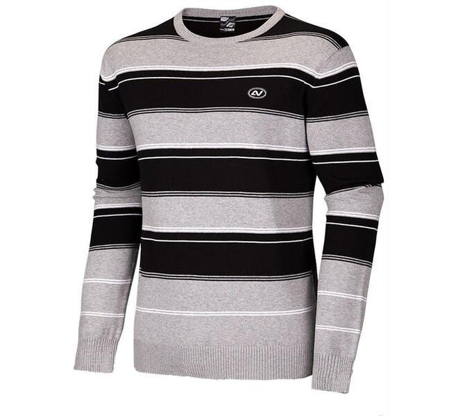 fbe681c1699 Pánské svetry NELL ze 100% bavlny