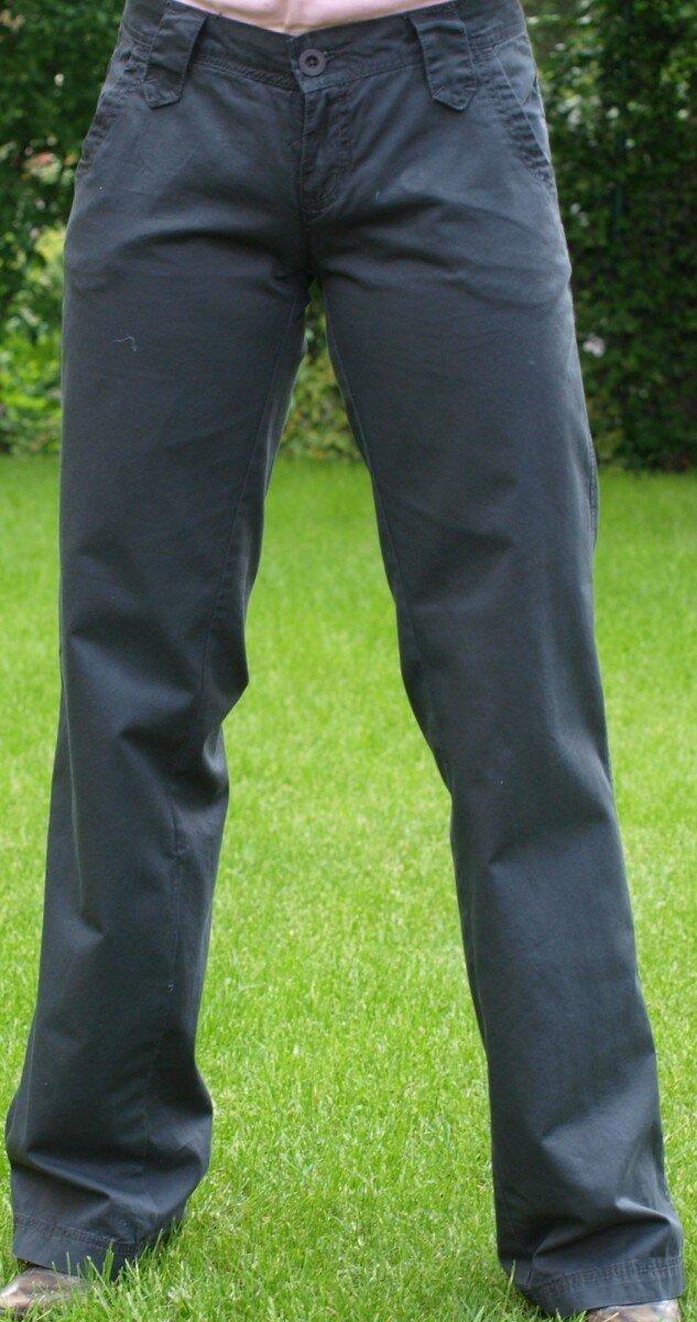 e8b7e536dc8 Dámské či pánské kalhoty LOAP do přírody