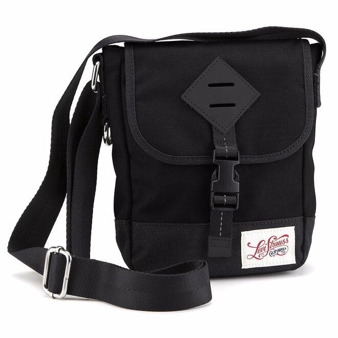 Vybíráte z 9 modelů. Pánská taška Levi s HB220484–59. Větší taška přes  rameno ... 008613e8d0f
