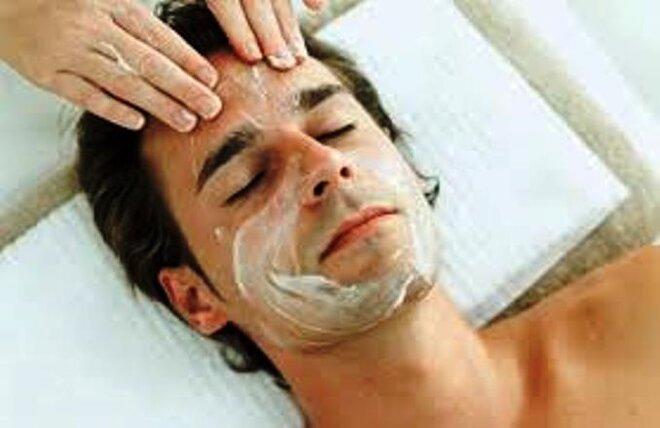 Gentleman massage