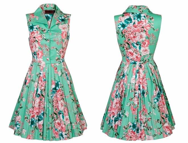 Šaty jsou vhodné na zahradní slavnosti. Pokud chcete dosáhnout efektu  siluety postavy ve tvaru přesýpacích hodin 28042d4975