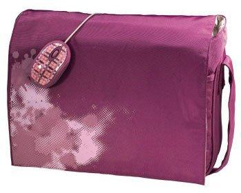 1ee8ff258cc Při cestování i cestou do školy či práce se váš notebook bude nejlépe cítit  ve stylové polstrované tašce Hama