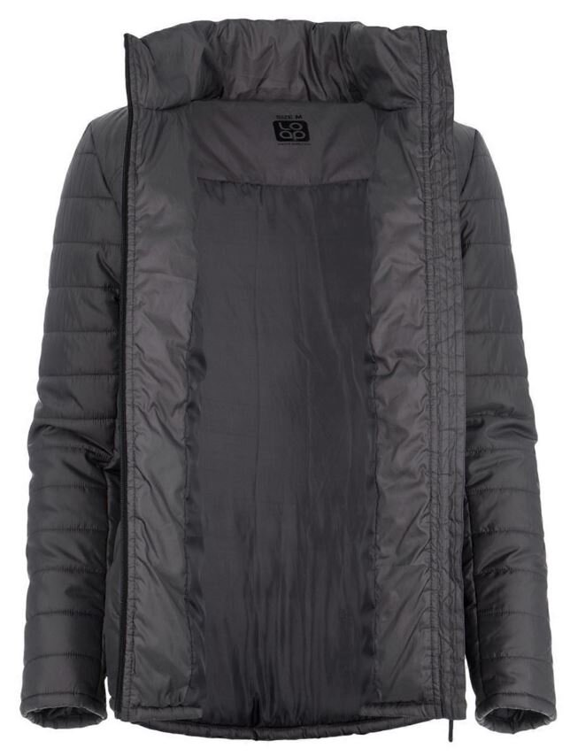 5b5449c16c7 Dámská zimní bunda Loap s vysokým límcem