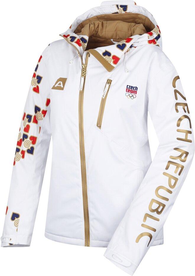 38d6819772d Dámské zimní oblečení Alpine Pro OH