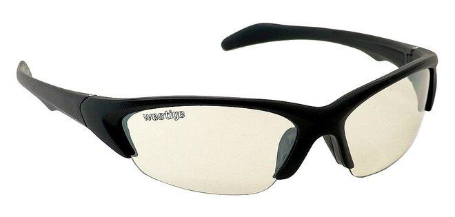 7380d6f0b77 Brýle Westige Split Sunglasses white M L