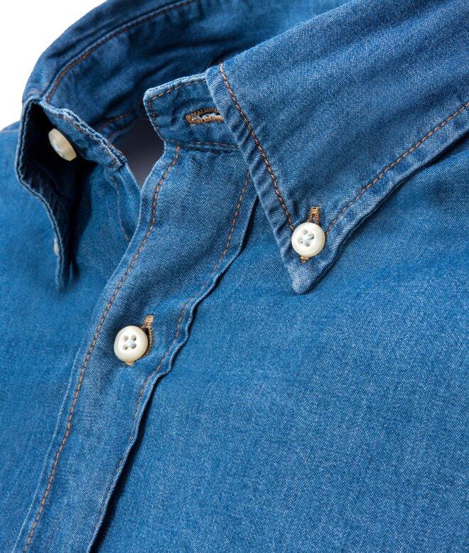 e526310b5e6 Pánské džínové košile Ralph Lauren Denim