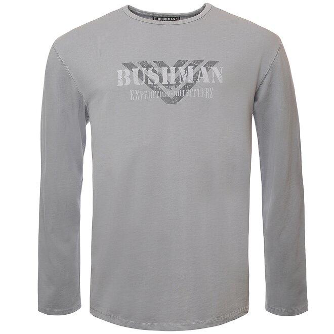 Pánská trička Bushman s dlouhým rukávem  036acb83f7