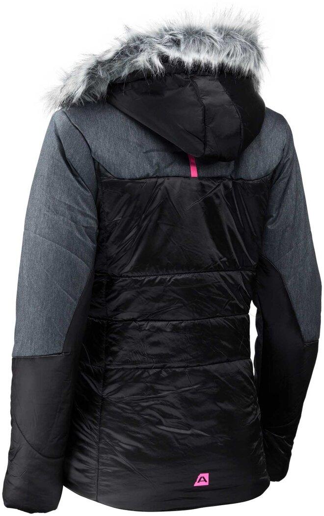 7bc59ca1cf2 Dámská zimní bunda a zateplené kalhoty Alpine Pro