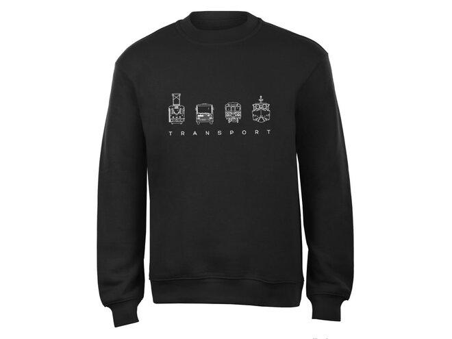 0c07702e7cff Podpořte Klokánek  designová trička a mikiny