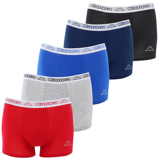 Boxerky mají široký elastický lem 1e015042f4