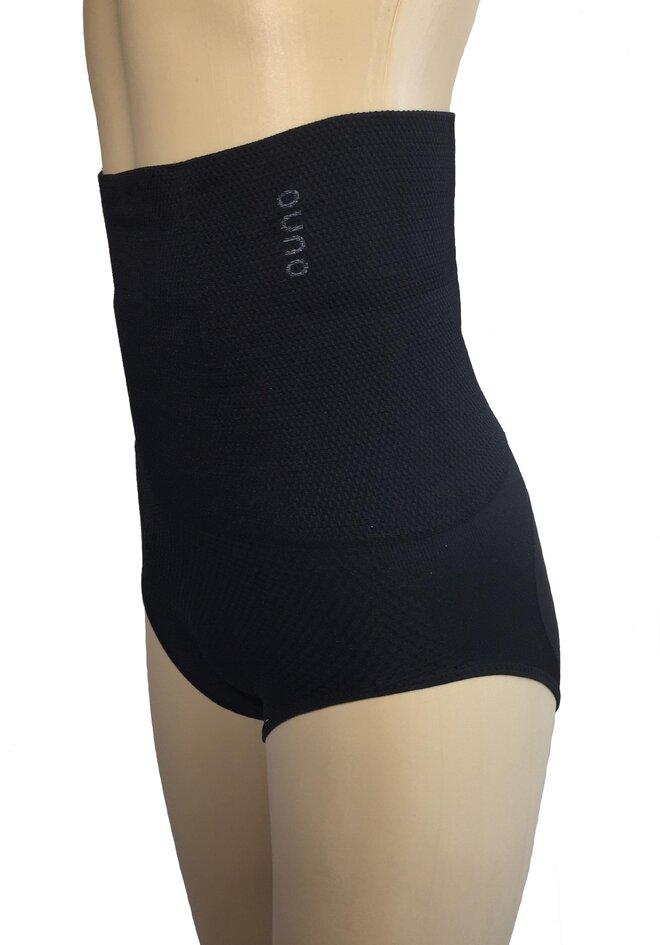 Stahovací spodní prádlo  černé 93a0c90493