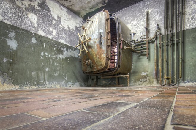 Exkurze Do Koncentracniho Tabora Mauthausen Slevomat Cz
