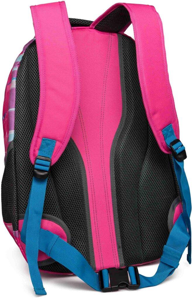 7de1e0c6625 Batoh Alpine Pro do školy