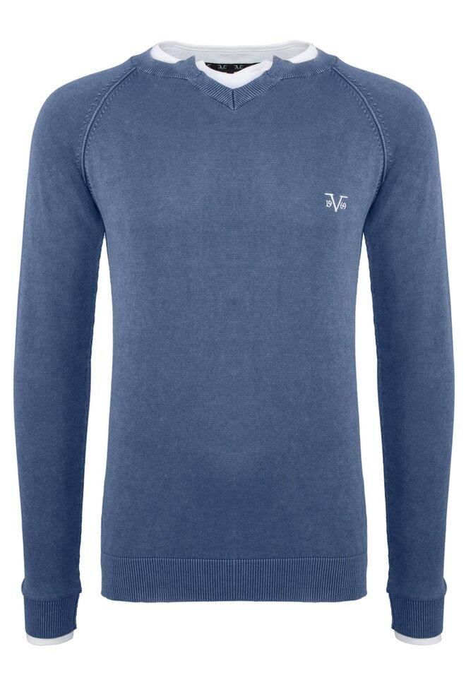Příjemná kvalitní 100% bavlna zajistí pohodlné nošení i díky vnitřnímu  raglanu 216e4e3acf