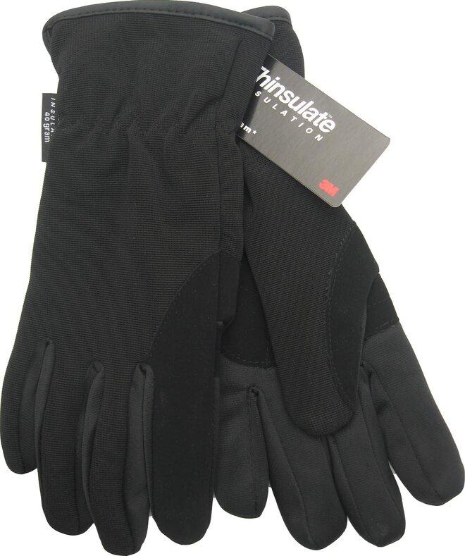 Dámské a pánské rukavice do města i na sport  ae717af0b7
