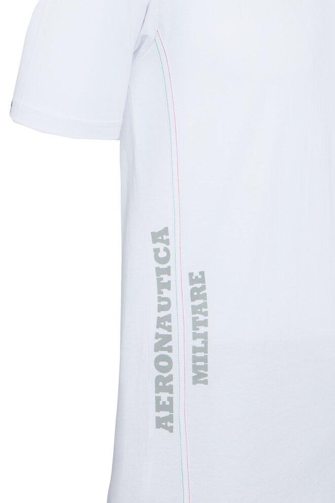 b1f35ceba09 Set 3 triček italské značky Aeronautica Militare