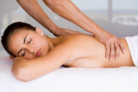 массаж интимной зоны фото