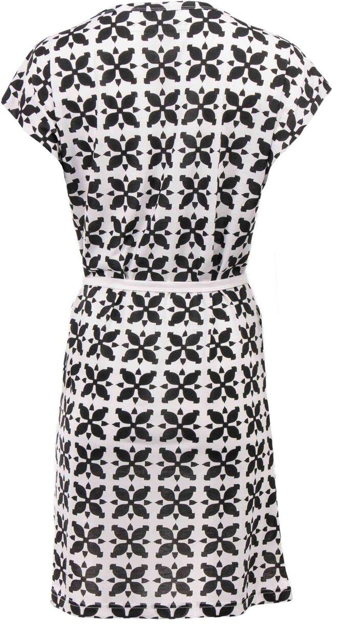 c0d2071b8a7e Pohodlné dámské šaty Alpine Pro s originálními vzory